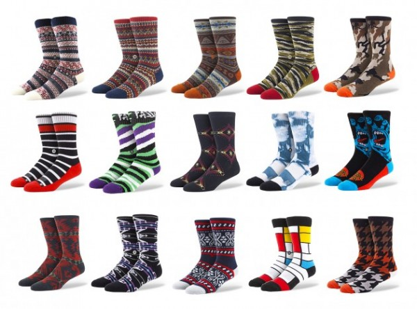 How To Wear The Right Socks